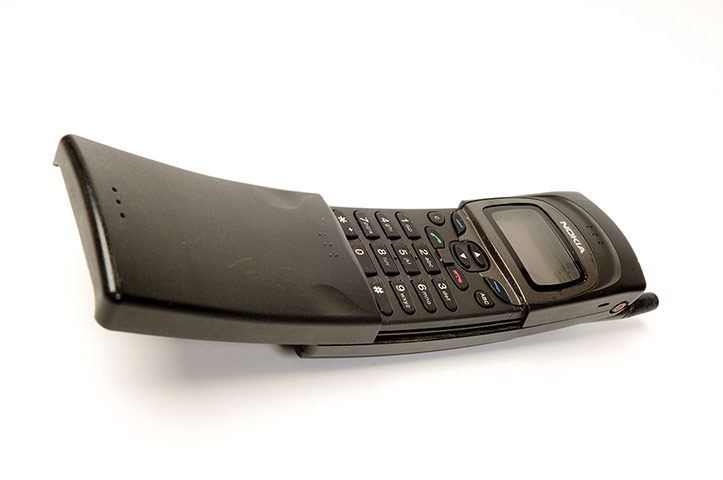 Nokia 8110 'Banana phone'