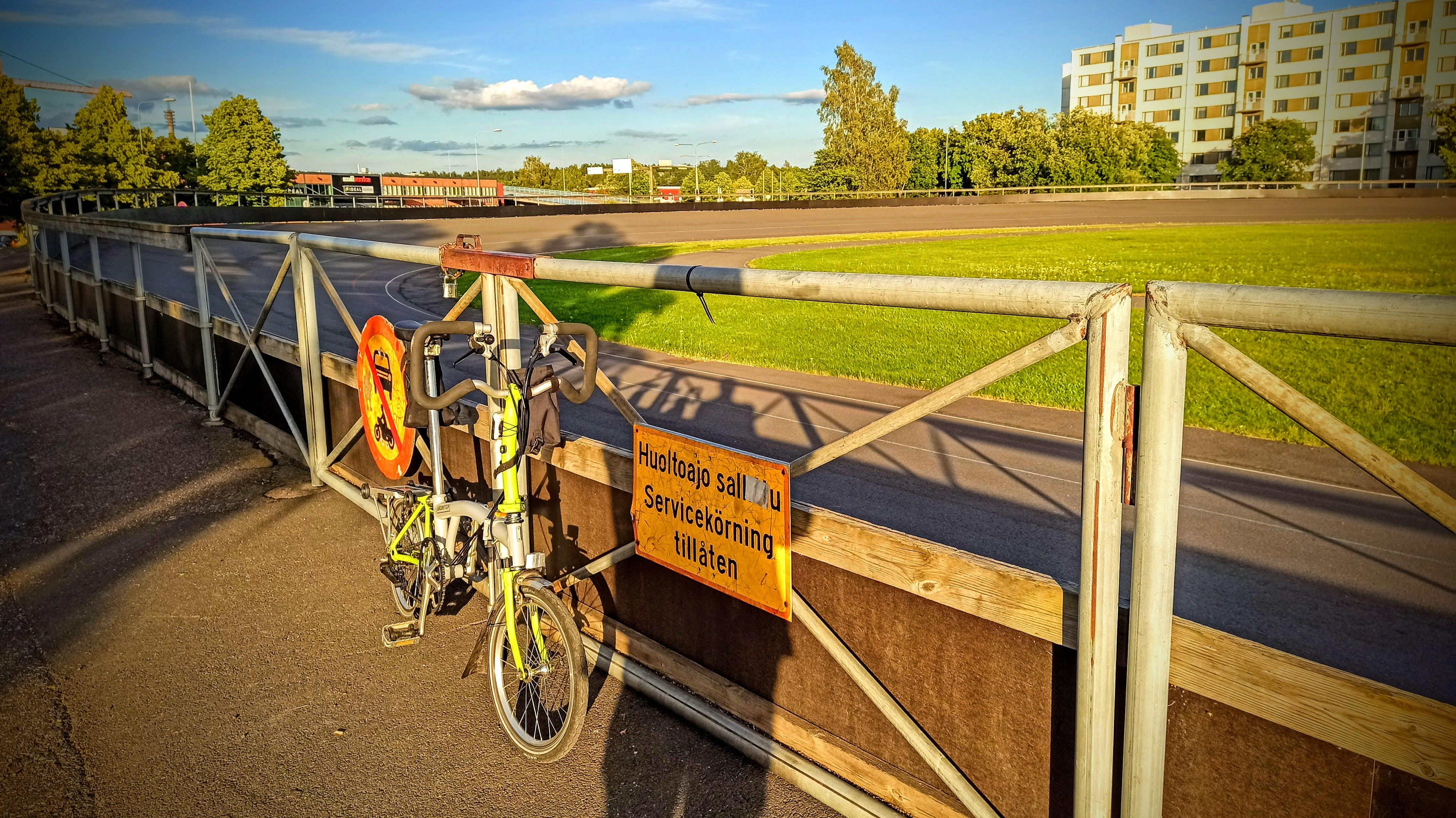 Pyöräliikkeet Turku